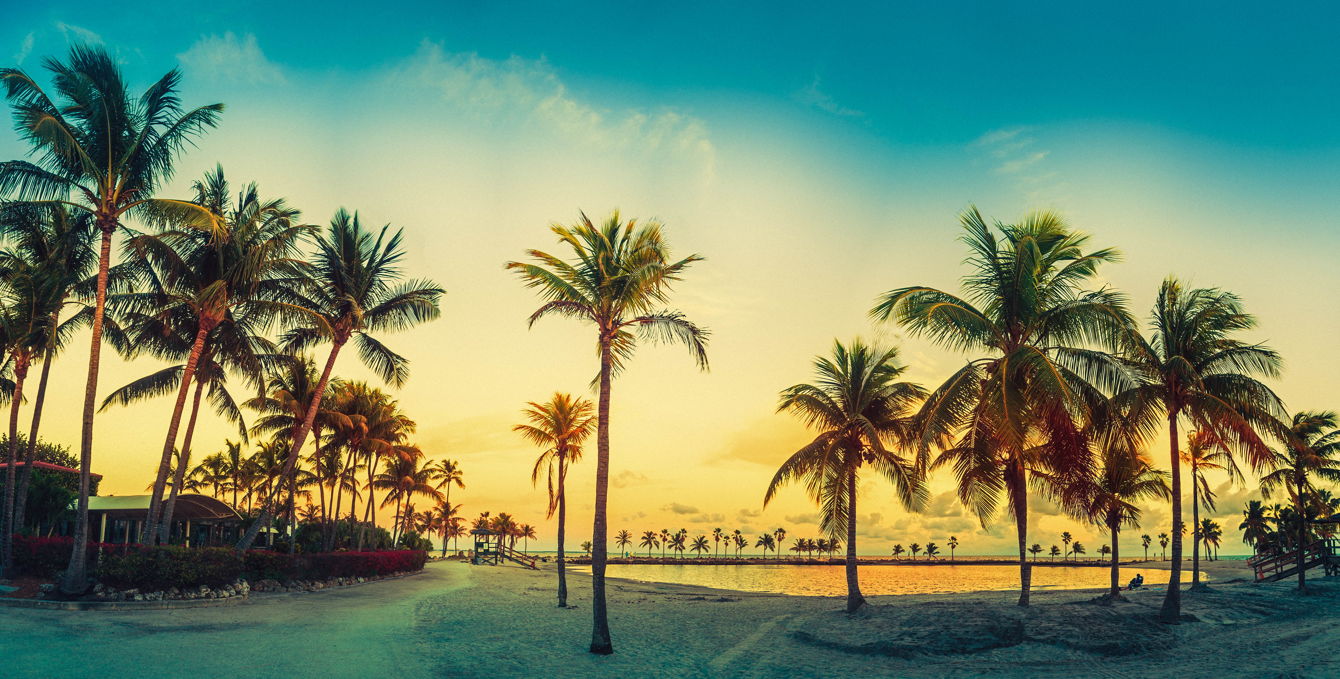 Limo Miami Beach