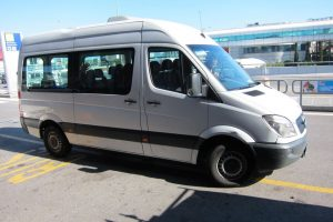 Airport Shuttle Fort Lauderdale