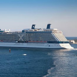 Fort Lauderdale to Miami - Cruise Ship Transfers
